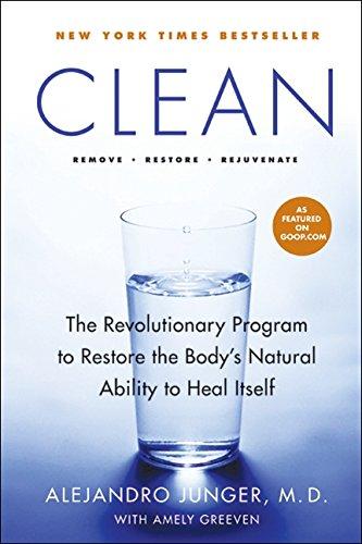 9780061735325: Clean