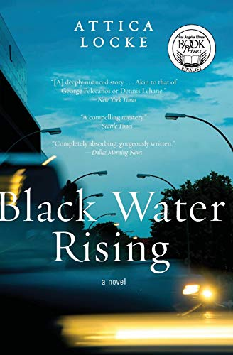 9780061735851: Black Water Rising: A Novel (Jay Porter Series)