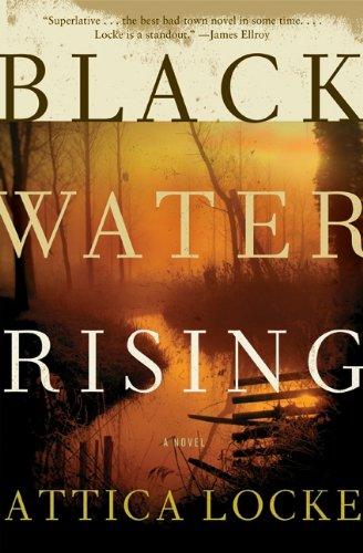 9780061735868: Black Water Rising