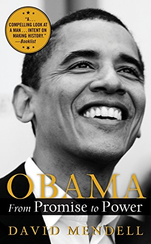 9780061736667: Obama: From Promise to Power