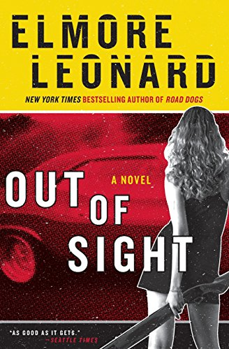 9780061740312: Out of Sight