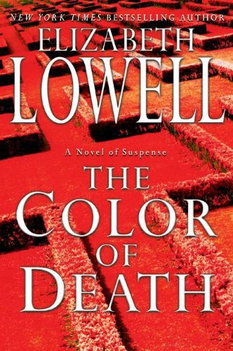 The Color of Death (Rarities Unlimited): Lowell, Elizabeth