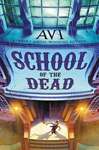 School of the Dead: Avi