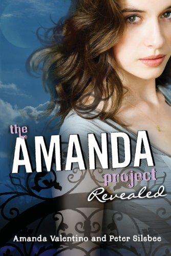 9780061742156: The Amanda Project: Book 2: Revealed