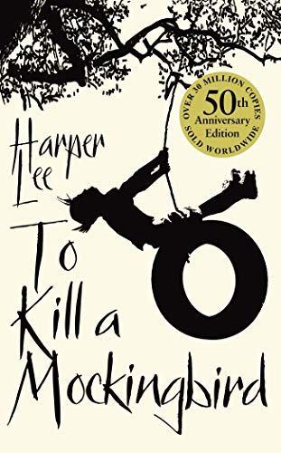 9780061743535: TO KILL A MOCKINGBIRD: 50TH ANNIVERSARY EDITION