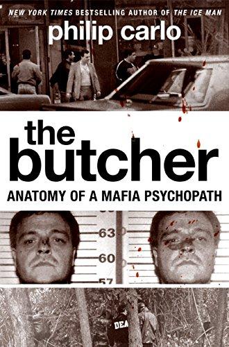 9780061744655: The Butcher: Anatomy of a Mafia Psychopath