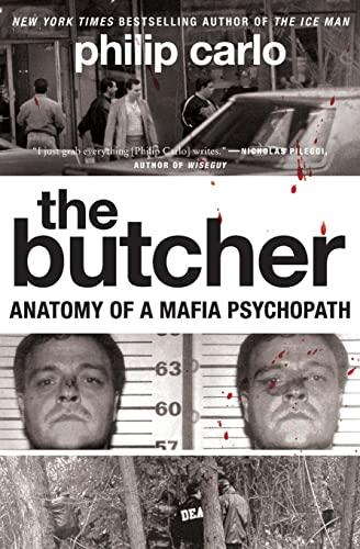 9780061744662: The Butcher: Anatomy of a Mafia Psychopath