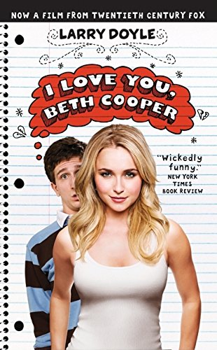 9780061744853: I Love You, Beth Cooper MTI