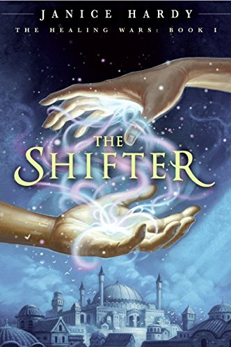 9780061747045: Healing Wars: Book I: The Shifter, The