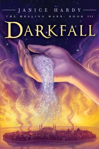 9780061747502: The Healing Wars: Book III: Darkfall