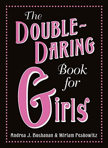 9780061748790: The Double-Daring Book for Girls