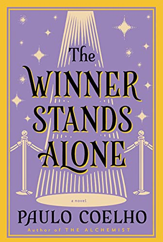 9780061750526: The Winner Stands Alone: A Novel (P.S.)