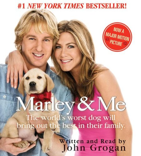 9780061754869: Marley & Me