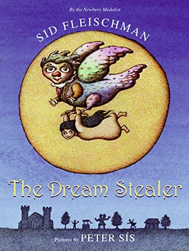 9780061755637: The Dream Stealer: An Experimental View