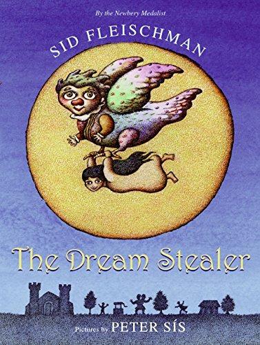 The Dream Stealer: Fleischman, Sid