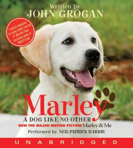 9780061755767: Marley: A Dog Like No Other