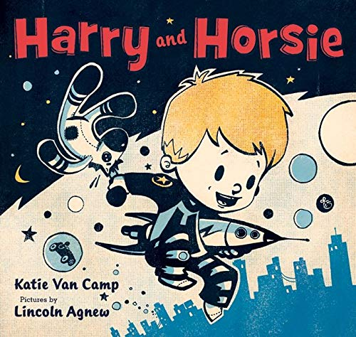 9780061755989: Harry and Horsie (Harry and Horsie Adventures)
