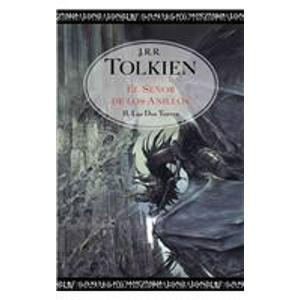 9780061756108: El senor de los anillos: Las dos torres (Spanish Edition)