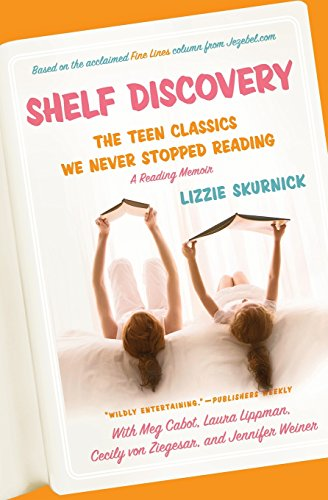 9780061756351: Shelf Discovery: The Teen Classics We Never Stopped Reading