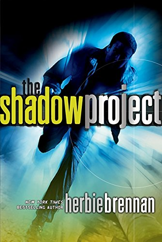 The Shadow Project: Herbie Brennan