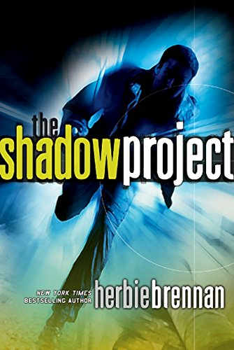 9780061756450: The Shadow Project (Shadow Project (Quality))