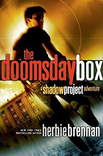 9780061756474: The Doomsday Box (Shadow Project (Hardcover))