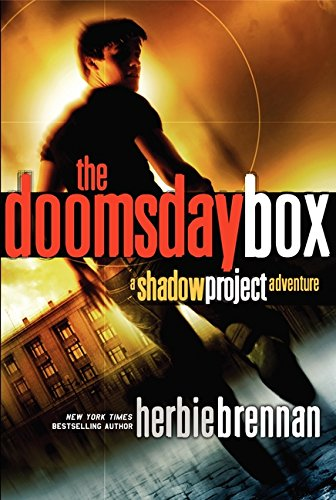 9780061756504: The Doomsday Box: A Shadow Project Adventure
