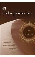 9780061756856: El cielo protector (Spanish Edition)