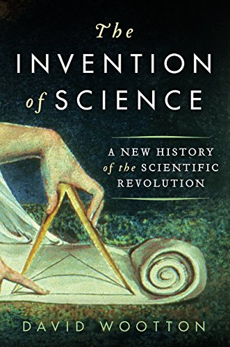 9780061759529: The Invention of Science: A New History of the Scientific Revolution