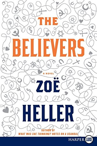 9780061762482: The Believers