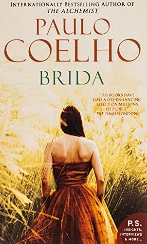 9780061762703: Brida: A Novel