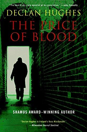 9780061763588: The Price of Blood: An Irish Novel of Suspense (Ed Loy Novels)