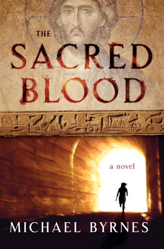 9780061763991: Sacred Blood