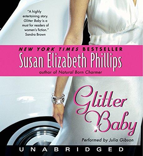 9780061765056: Glitter Baby CD