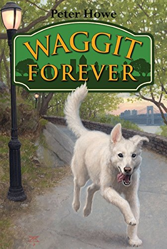 9780061765179: Waggit Forever