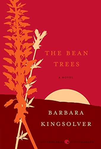 9780061765223: The Bean Trees: A Novel