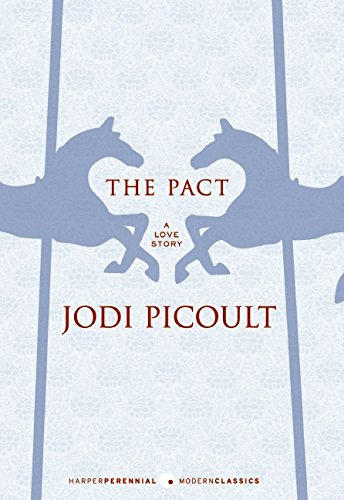 9780061765230: The Pact: A Love Story