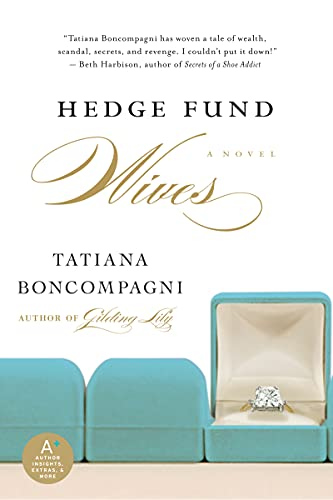 9780061765261: Hedge Fund Wives