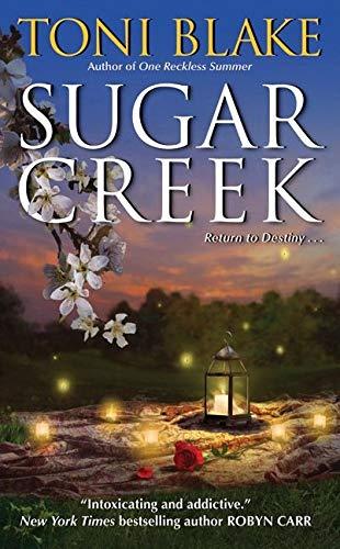 9780061765797: Sugar Creek (A Destiny Novel)
