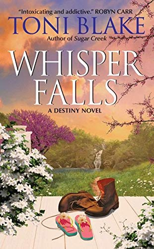 9780061765803: Whisper Falls: A Destiny Novel (Destiny series)
