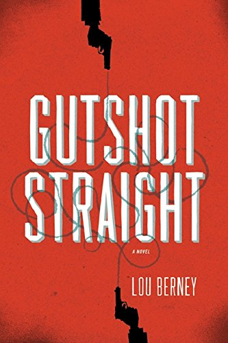 9780061766046: Gutshot Straight: A Novel