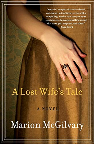 9780061766091: A Lost Wife's Tale: A Novel