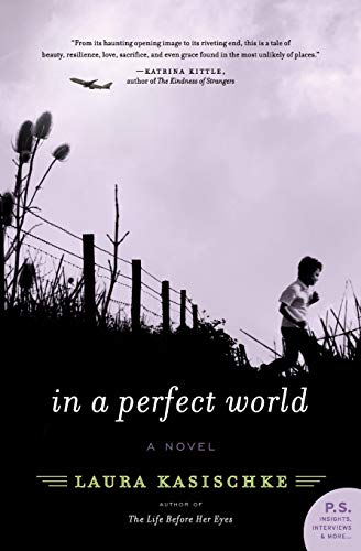 9780061766114: In a Perfect World: A Novel
