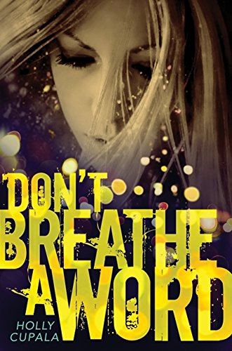 9780061766695: Don't Breathe a Word