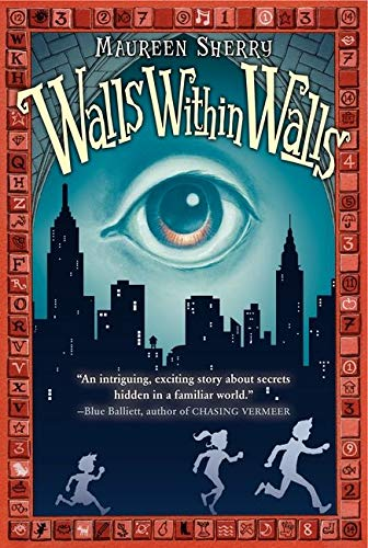9780061767036: Walls Within Walls