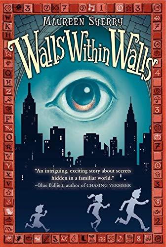 9780061767036: Walls Within Walls