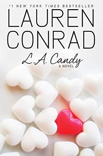 9780061767586: L.A. Candy