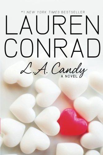 9780061767593: L.A. Candy 01
