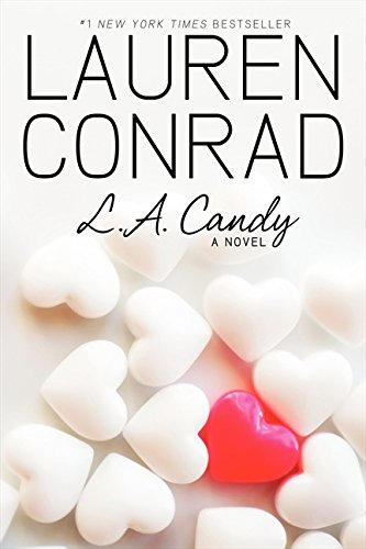 9780061767593: L.A. Candy: 1 (L.A. Candy Novels (Quality))