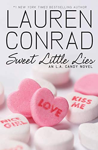 9780061767616: Sweet Little Lies: An L.A. Candy Novel: 2